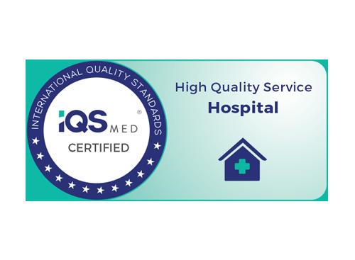 Services   IQS-MED Zertifizierung und Schulungen