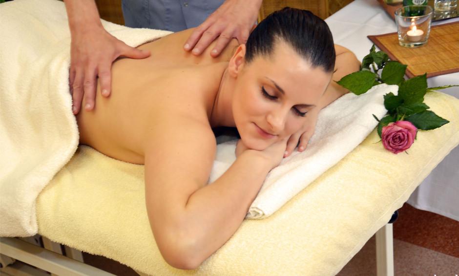 Classical Massage in Kurort Busko-Zdrój